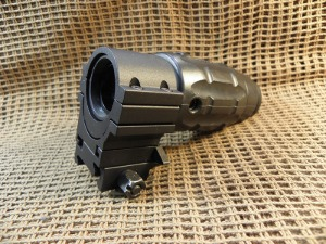 AIMPOINT 3X MAGNIFIER WITH TWIST MOUNT - 12071(중고)