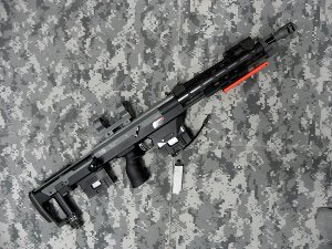 ARES DSR-1(중고)